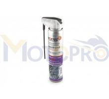 Смазка для вело цепей 200мл (сверхводостойкая) MOTTEC (...