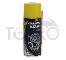 Очиститель карбюратора 400мл (аэрозоль) (9970 Carbureto...