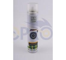 Кондиционер резины и пластика (баллон 320mm) ХАДО