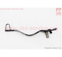 Loncin- LX200GY-3 Педаль заднего тормоза