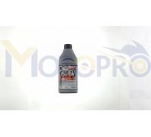 Тормозная жидкость DOT 4 (1л) (EXPERT) POLO (#GRS)