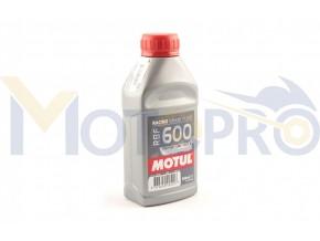 Тормозная жидкость для мототехники