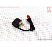 Электроклапан карбюратора Suzuki Lets