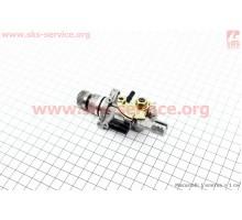 Насос масляный Yamaha Stels /Keeway/ Vento