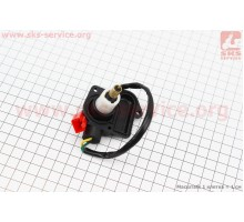 Электроклапан карбюратора Suzuki AD50