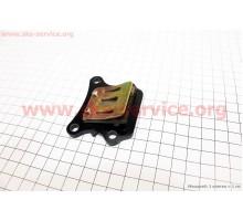 Клапан лепестковый карбюратора Honda TACT AF-09/16