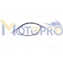 Трос газа МИНСК, ВОСХОД (1100mm, уп.1шт) JING (mod.A)