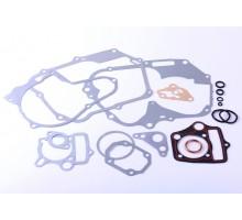 Act/Del/Alpha-110cc - к-т прокладок