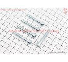 Болт крепления крышка вариатора Honda DIO AF18/27 - к-к...