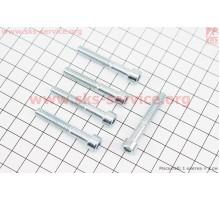 Болт крепления крышка вариатора Honda TACT AF16/24 - к-...