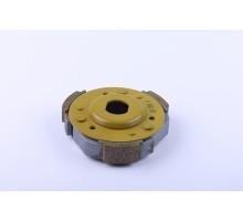 125/150CC - колодки заднего вариатора