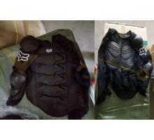 Защита черепаха(mod:WL-0623) (SIZE XXL) FOX