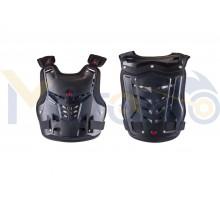Защита жилет(size:XL, черный, mod:AM05) SCOYCO